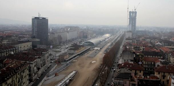 Facciamo il punto sui lavori del Passante Ferroviario